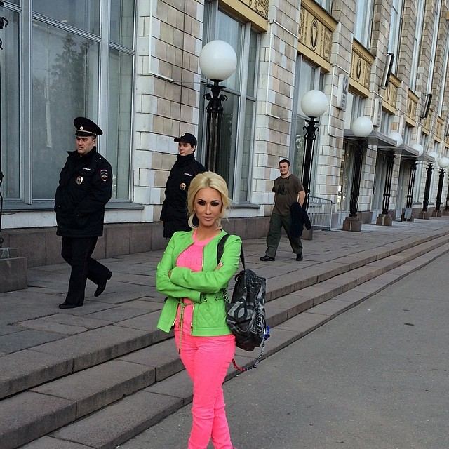 Лера Кудрявцева фото