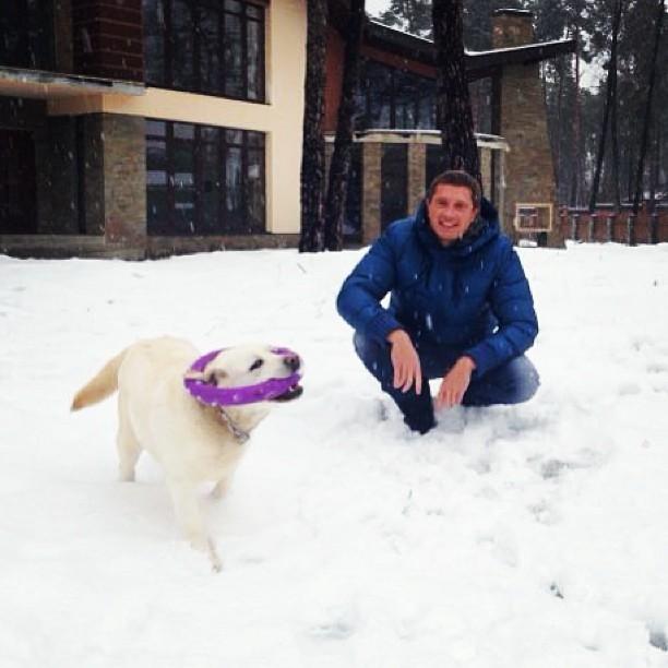 Владимир Самсоненко