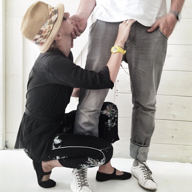 ксения собчак и муж максим виторган фото инстаграм 2013