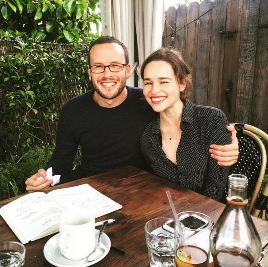 Звездные откровения: Эмилия Кларк рассказала о личной жизни