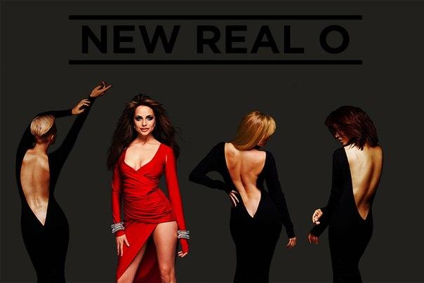 Украинская Анджелина Джоли стала новой участницей Real O