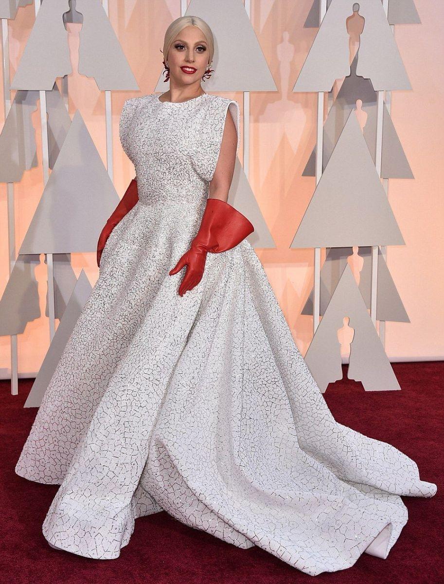 """""""Оскар 2015"""": модные провалы красной дорожки"""