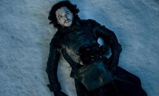 """Кит Харингтон о новом сезоне """"Игры престолов"""": """"Джон Сноу точно мертв"""""""