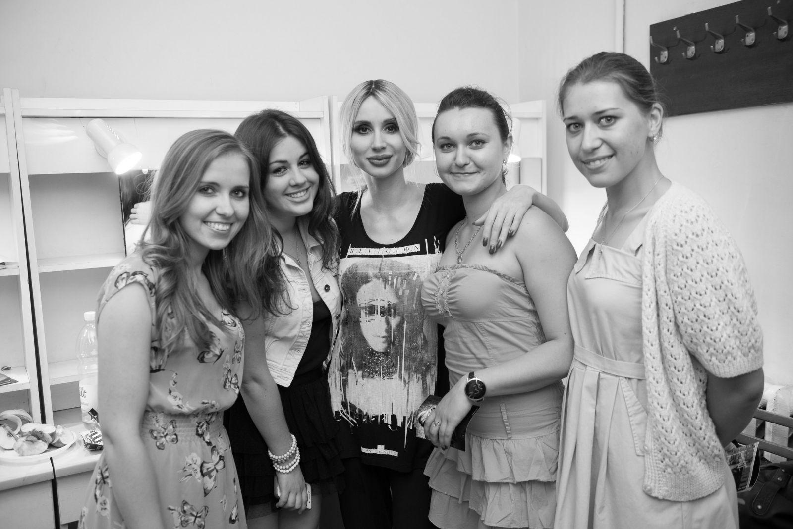 Светлана Лобода концерт