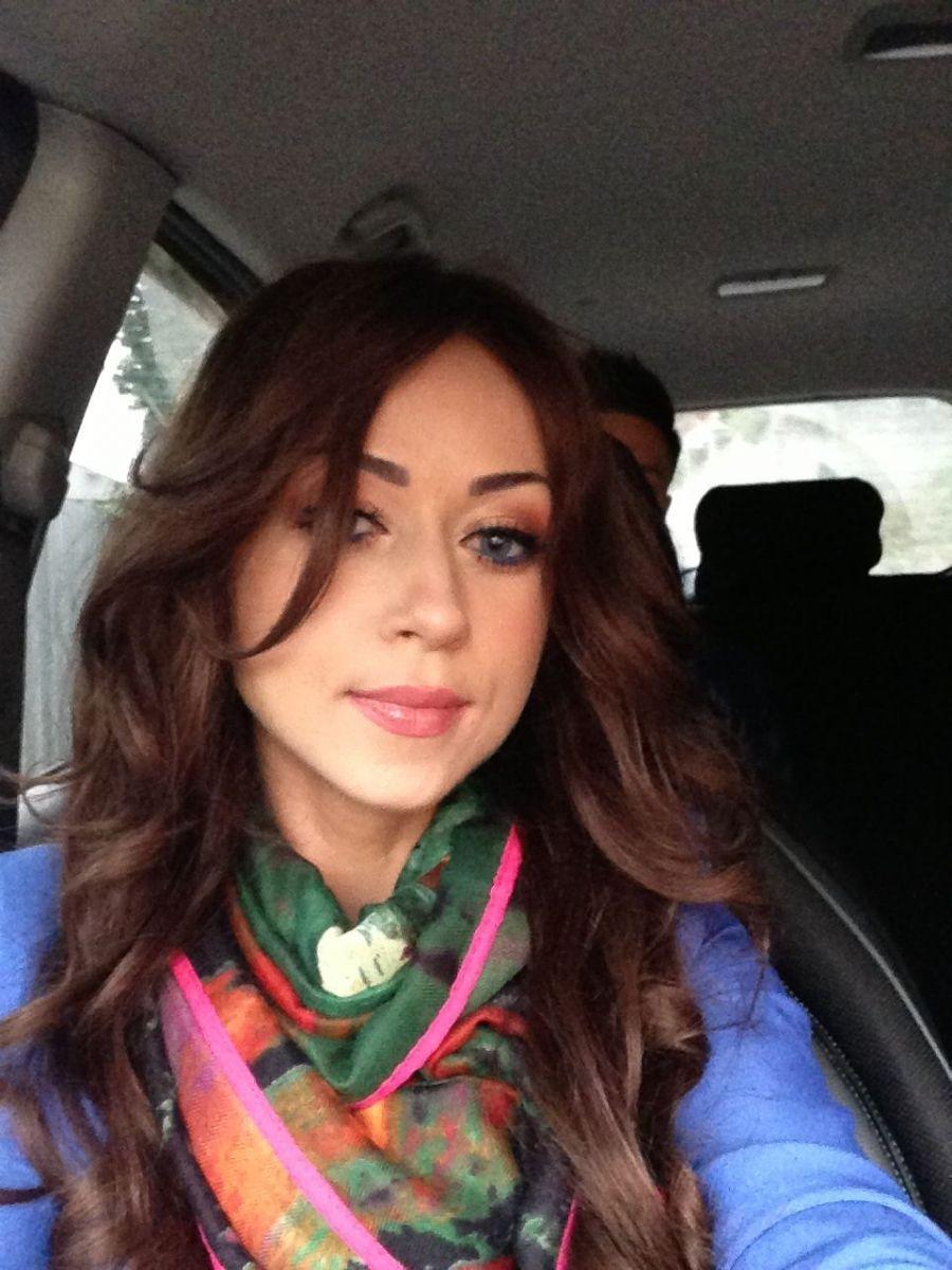 Наталья Валевская фото