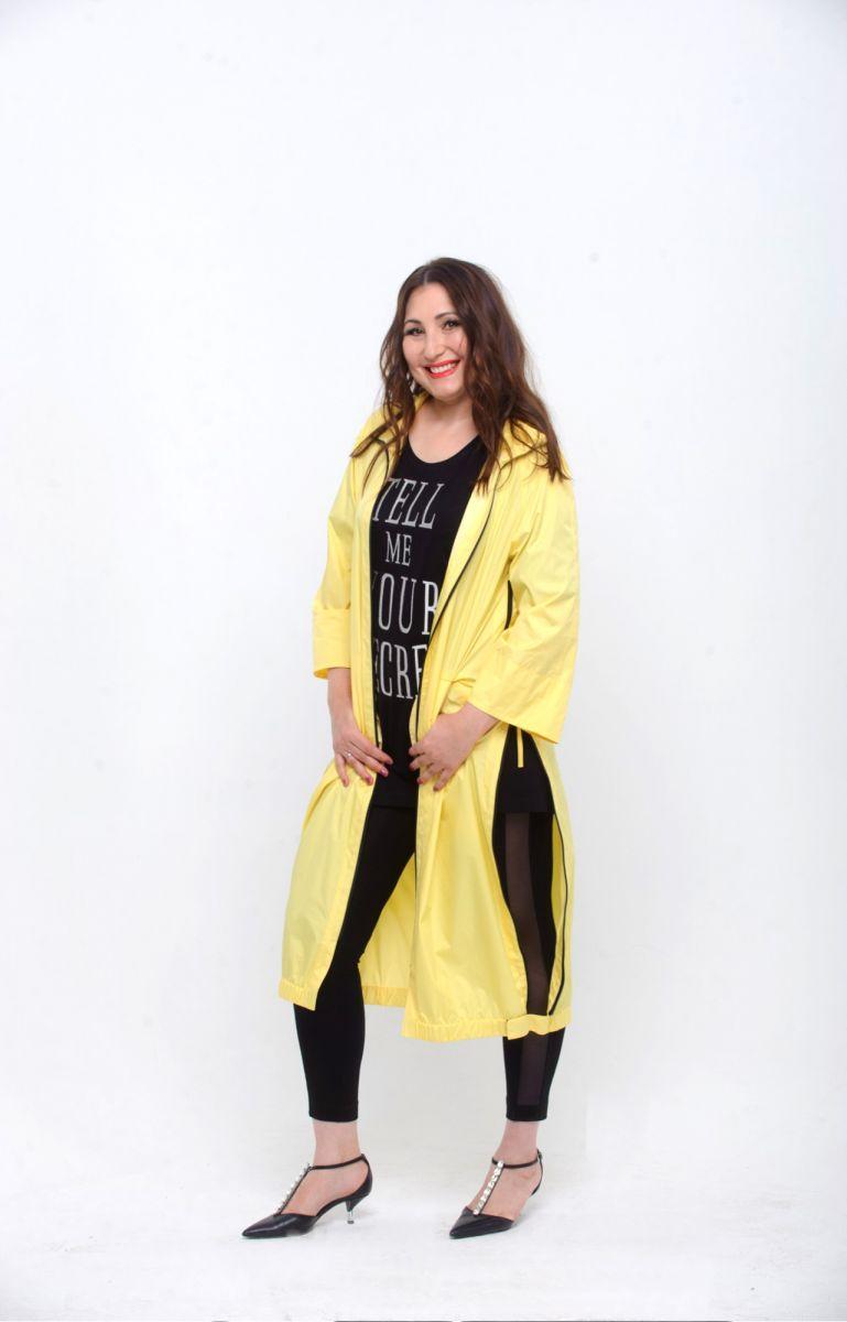 """Светлана вошла в пятерку лучших fashion-байеров Украины, стала модным экспертом различных телевизионных программ, ее бутик - один из самых успешных в городе, к мнению Светланы Шевель прислушиваются тысячи модниц. """"Обладать вкусом - значит обладать умением ценить прекрасное. Оно проявляется во вкусе самой жизни: в людях, местах, событиях, которым мы отдаем свое предпочтение. Достичь высокого вкуса можно только выбирая лучшее.""""   В 1994 году в городе Днепропетровск Светлана Шевель создала бренд Colette Fashion Group как объединение мультибрендовой модной одежды для украинских женщин. Она одна из первых начала сотрудничать и поставлять в Украину первые линии самых известных домов мод, таких как: Christian Dior, Paco Rabanne, Jean Claude Jitrois, Celine, Sonia Rykiel, Christian Lacroix, Valentino, Blumarine, Philipp Plein, Yves Solomon, William Sharp и многими другими.     Сегодня Colette Fashion Group - это не только бутик модной одежды, но и сердце украинского стиля, воплощение всех креативных идей современных дизайнеров, генератор красивых и оригинальных образов, высококвалифицированная команда стилистов, менеджеров и байеров, которые выбирают только самое лучшее для своих любимых клиентов!  Представленная коллекция воплощает свежие тренды и fashion-образы, с акцентами на женственность и сексуальность. Изюминкой коллекции стал новый для украинок стиль одежды - спортивный шик.  За комфорт и удобство в повседневной жизни спорт-шик уже давно полюбили американки, итальянки и француженки. Модные образы данного стиля насыщены экстравагантными тканями и материалами. Особенность спорт-шика - в комбинировании спортивных и гламурных вещей."""