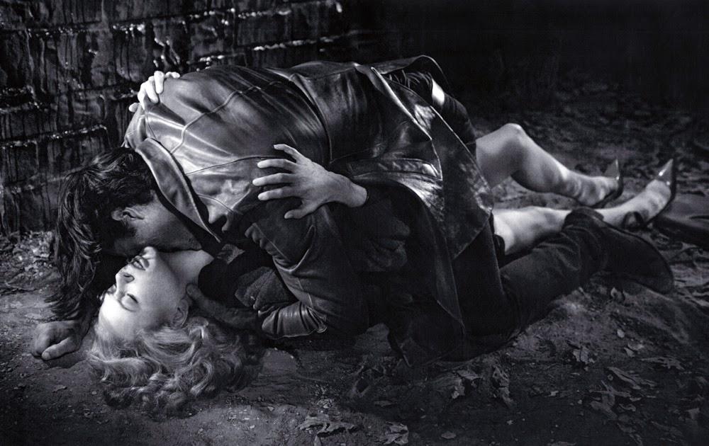 Николь Кидман снялась в провокационной фотосессии