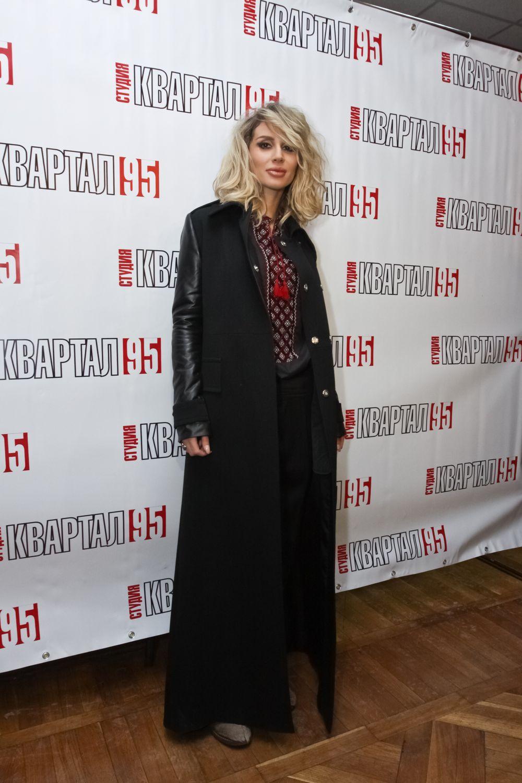 Светлана Лобода фото 2012