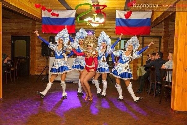Пародии на Олю Полякову