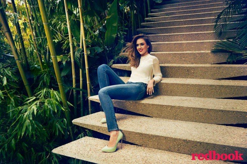 Джессика Альба фото