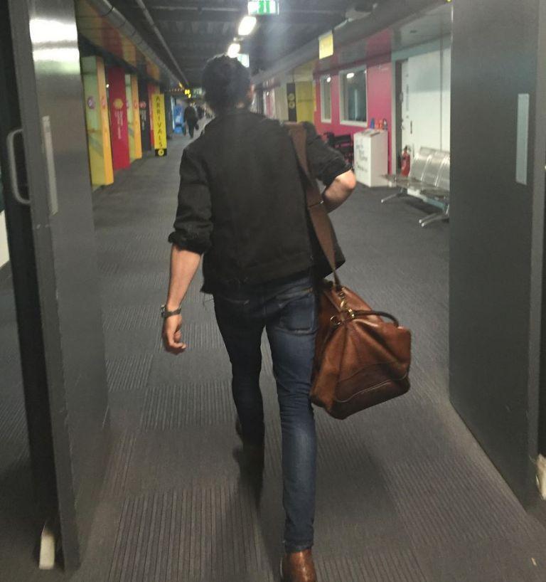 """Джон Сноу вовзвращается: Кит Харингтон замечен на съемках """"Игры престолов"""""""