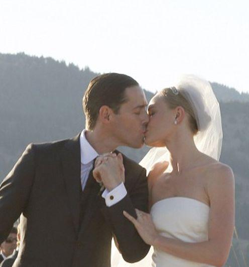 Итоги года свадьбы