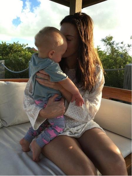 Официально: Лив Тайлер беременна третьим ребенком