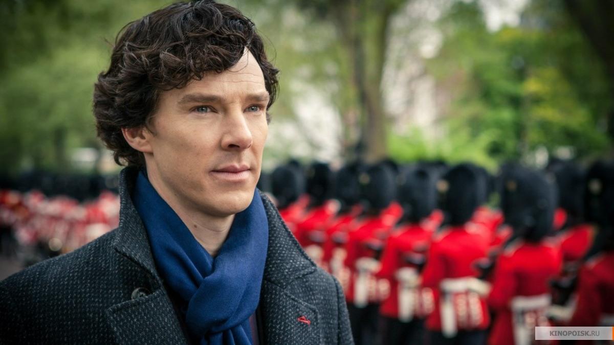 """Создатели """"Шерлока"""" рассказали, когда закончится сериал"""