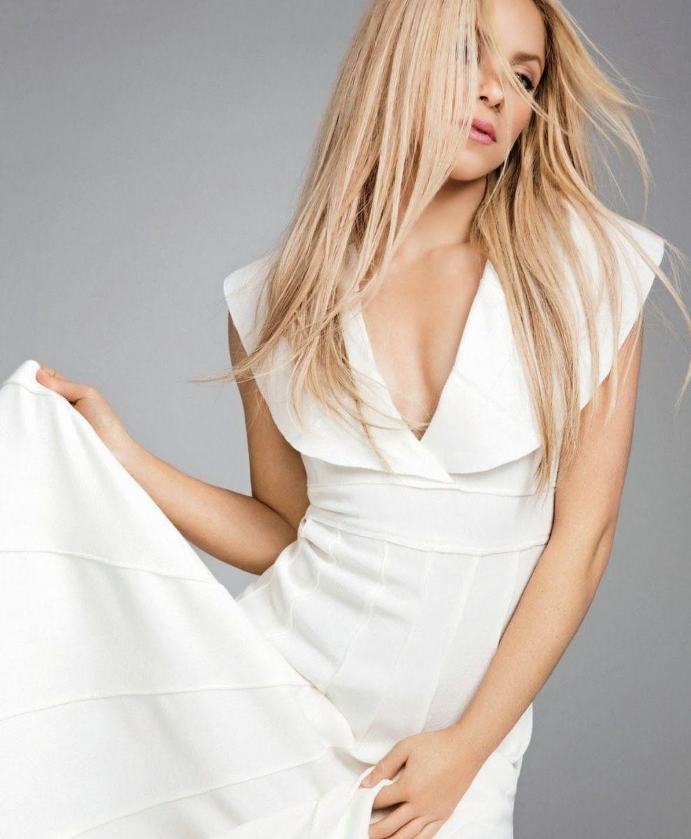 Шакира фото