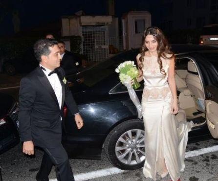 Нур Айсан свадьба фото