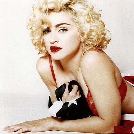 Мики Минаж поздравила Мадонну с днем рождения
