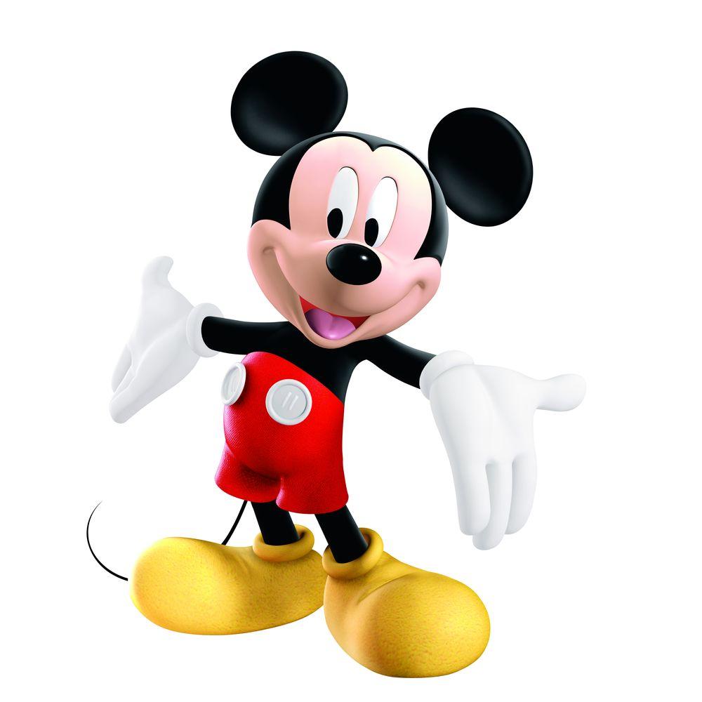 Микки Маус отпраздновал 86-летие