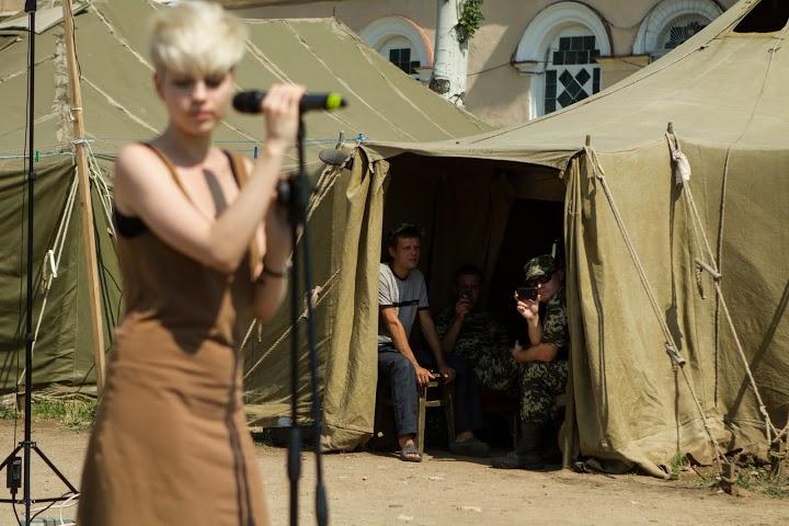 концерты украинских артистов на юго-востоке Украины