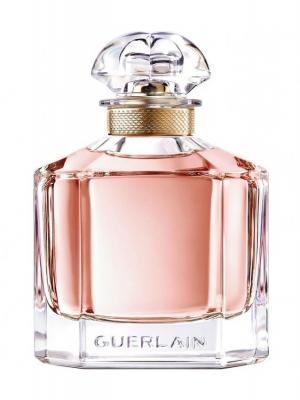 Mon Guerlain, новый аромат знаменитого парфюмерного дома Guerlain