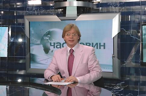 Игорь Слисаренко фото