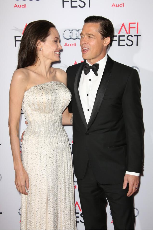 Неожиданно: Анджелина Джоли заявила, что ждет старости