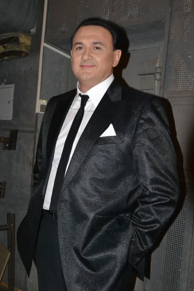 Владимир Гришко похудел