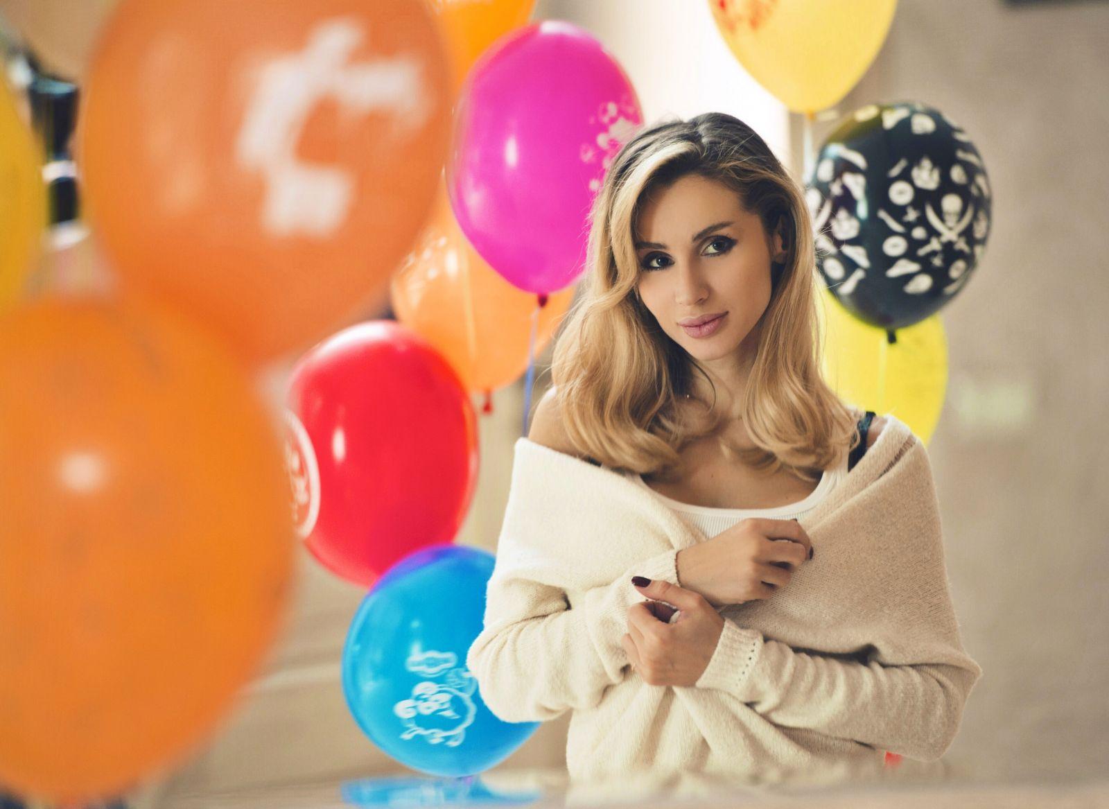 Светлана Лобода устроила для дочери роскошный день рождения