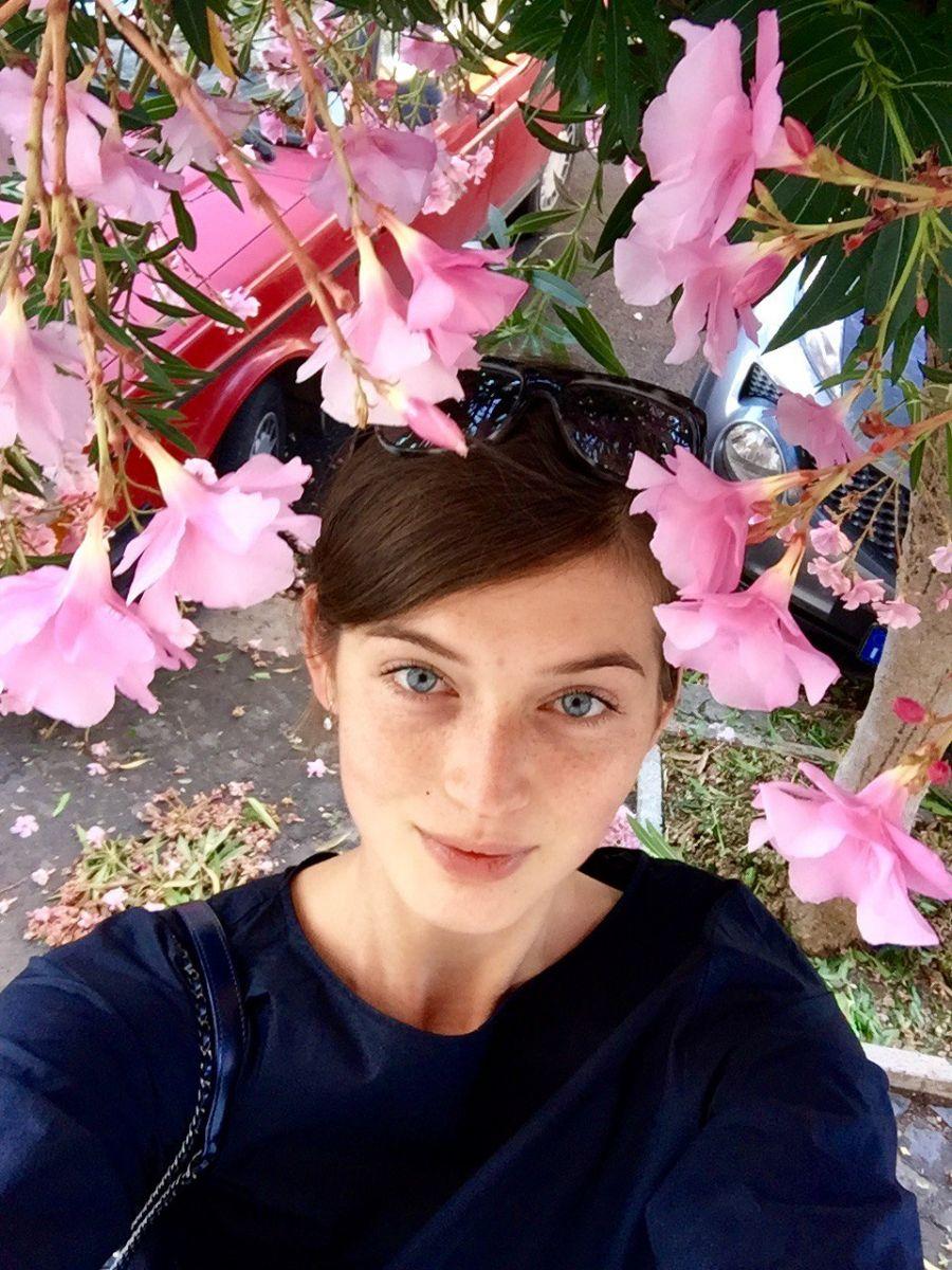 """""""Мисс Украина-2013"""" Анна Заячковская сбежала от богатого мужа из-за избиений - СМИ"""