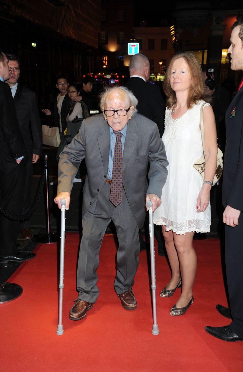 Умер 103-летний создатель франшизы об Индиане Джонсе