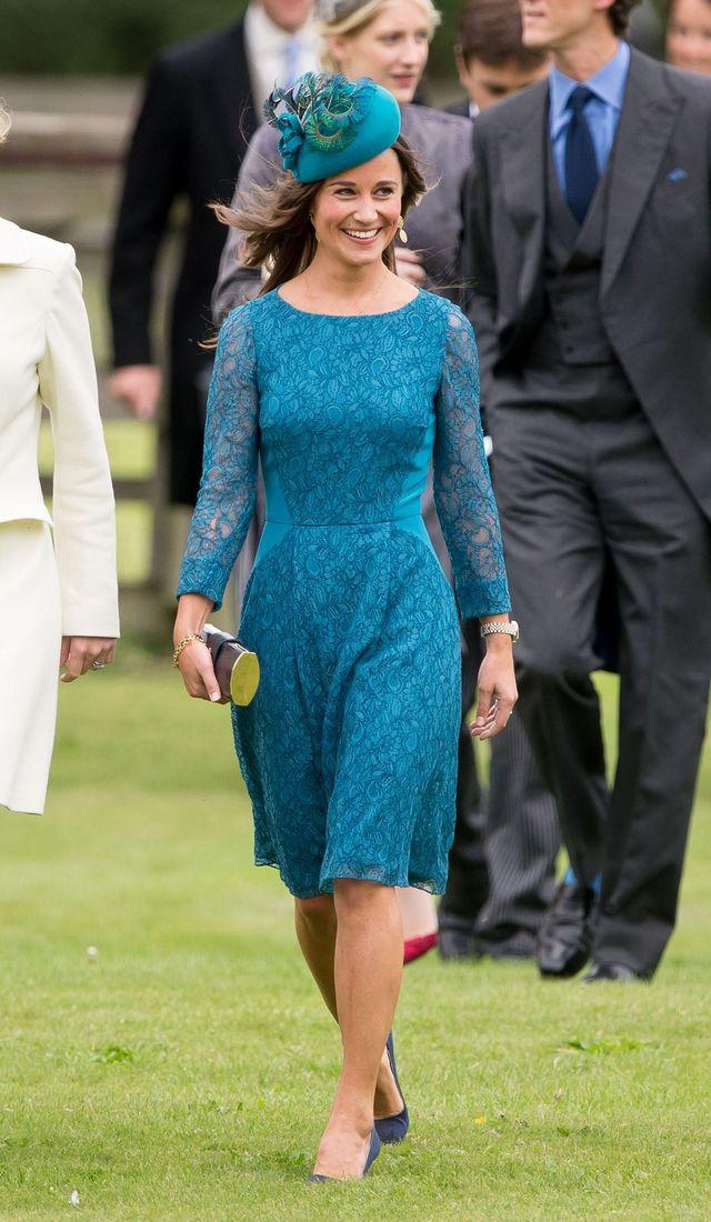 Королевский роман: принц Гарри встречается с сестрой Кейт Миддлтон