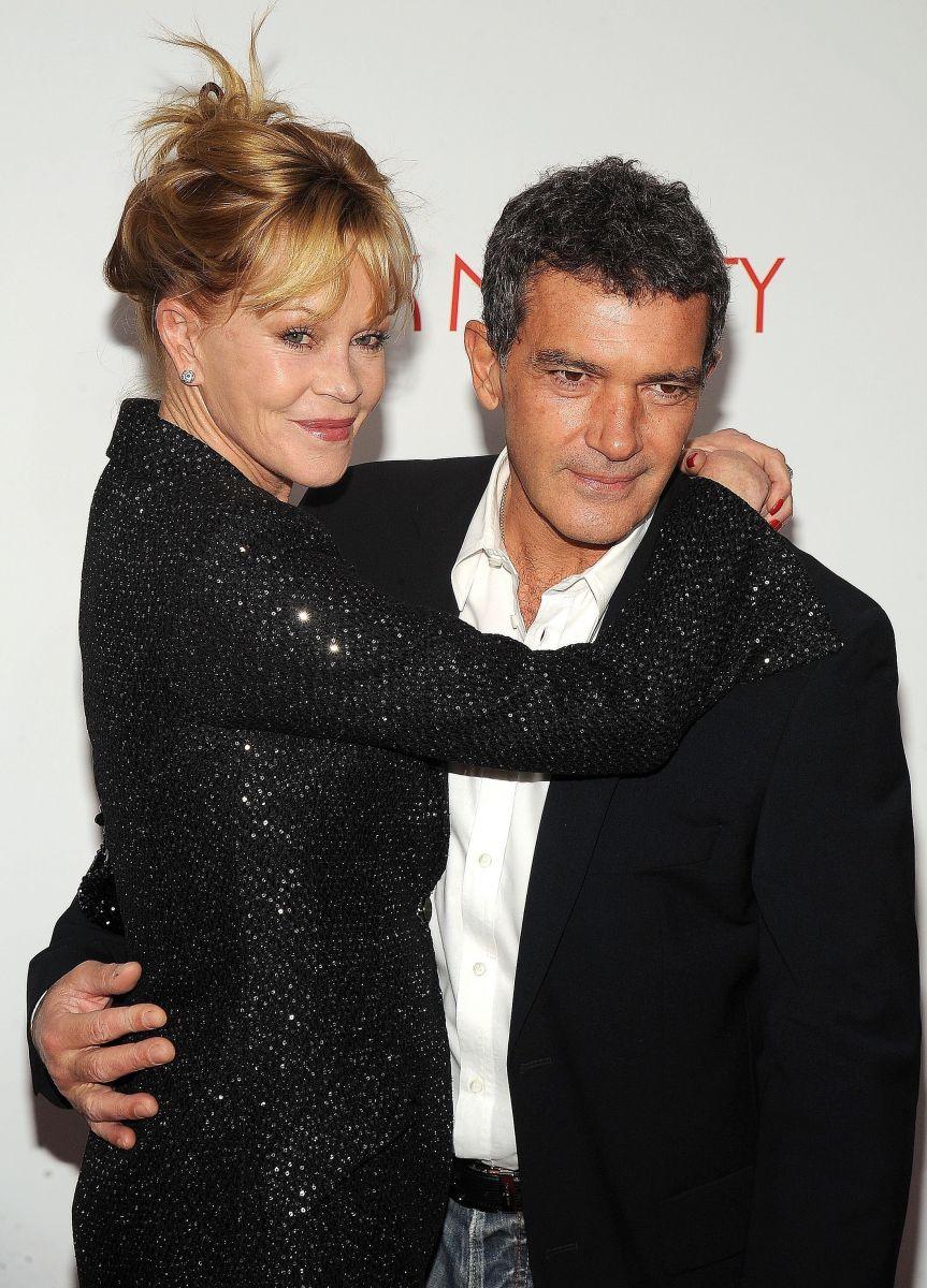 Антонио Бандерас будет платить бывшей жене 65 тысяч долларов в месяц за развод