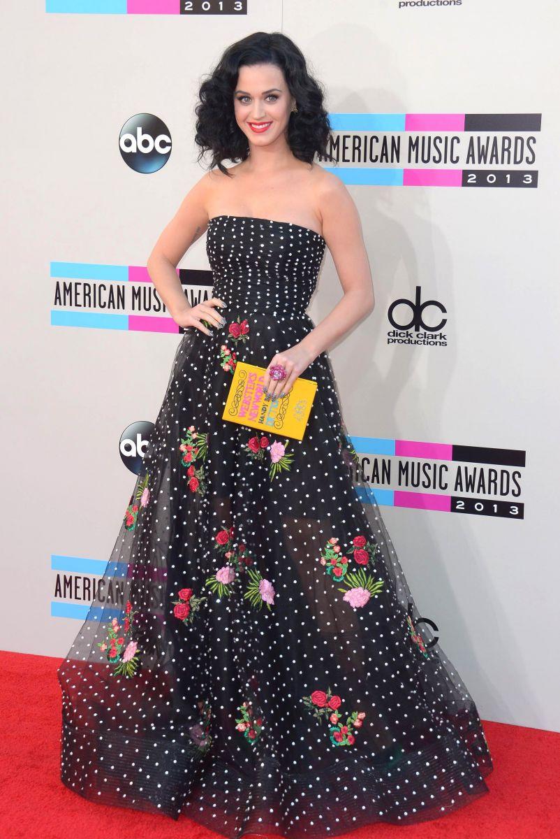Платье как у кэти перри