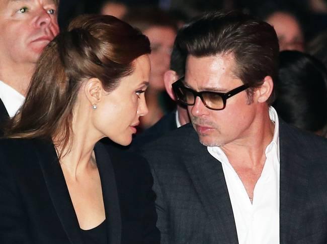 Анджелина Джоли и Брэд Питт продают общий дом и виноградник во Франции