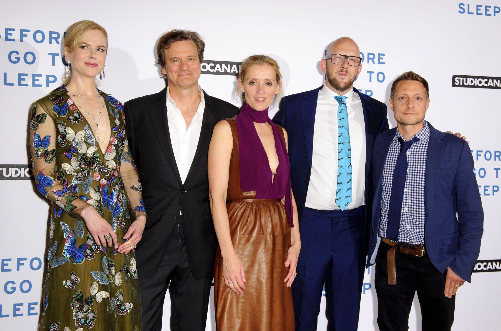 Николь Кидман блистает в платье от Valentino
