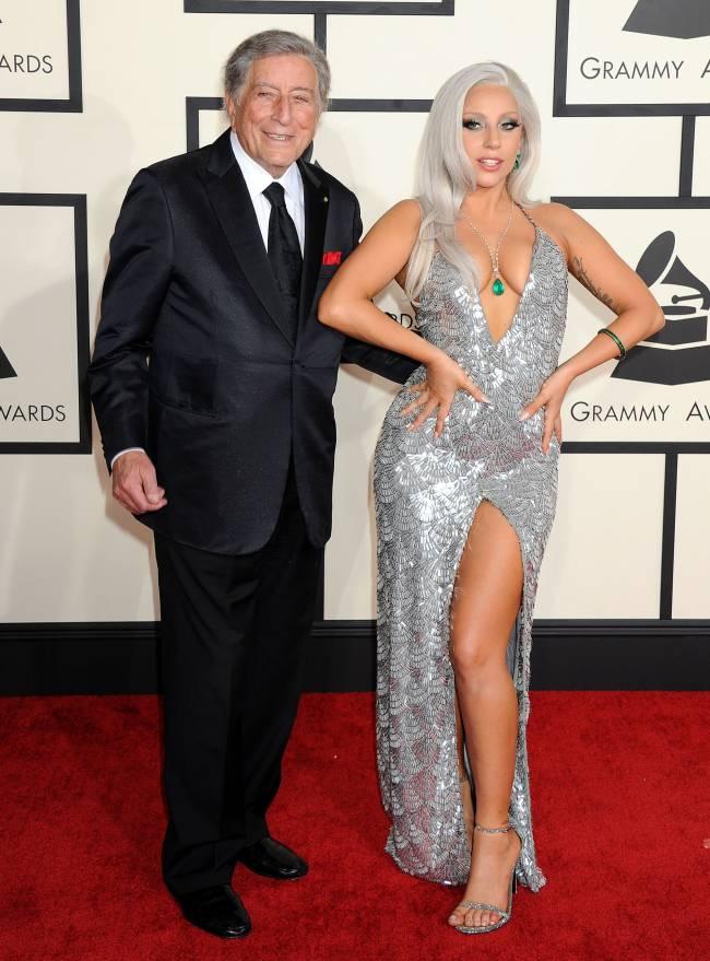Тони Беннетт подтвердил, что споет на свадьбе Леди Гаги
