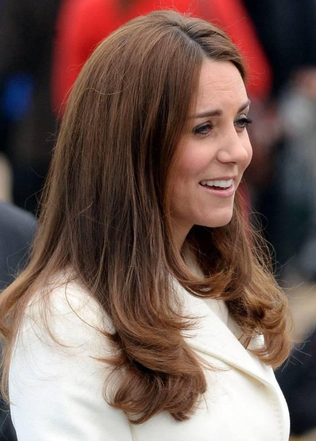 СМИ: Кейт Миддлтон будет рожать не в больнице, а дома?