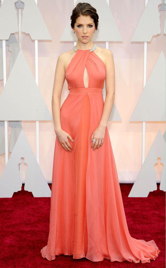 Лучшие платья церемонии Оскар 2015