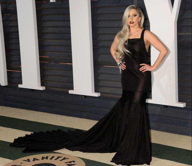 Леди Гага станет актрисой: певицу пригласили сняться в популярном телесериале