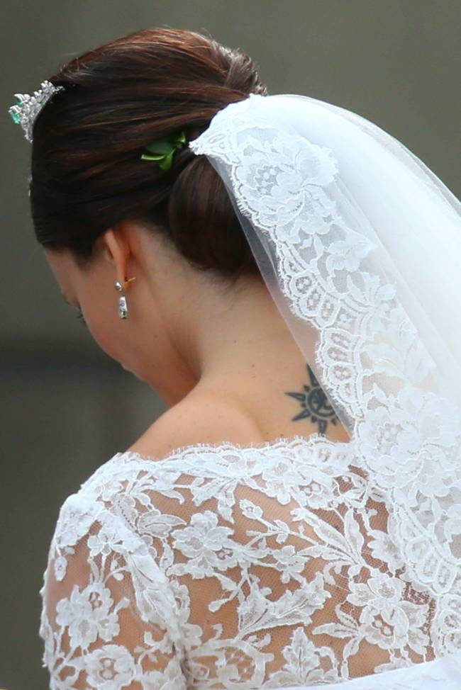 Шведская сказка: принц Карл Филипп женился на звезде реалити-шоу