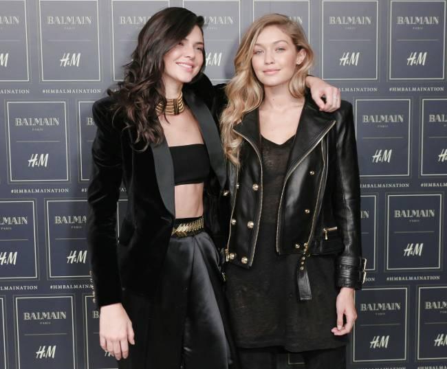 """Голливудская актриса раскритиковала Джиджи Хадид и Кендалл Дженнер: """"Они ненастоящие модели"""""""