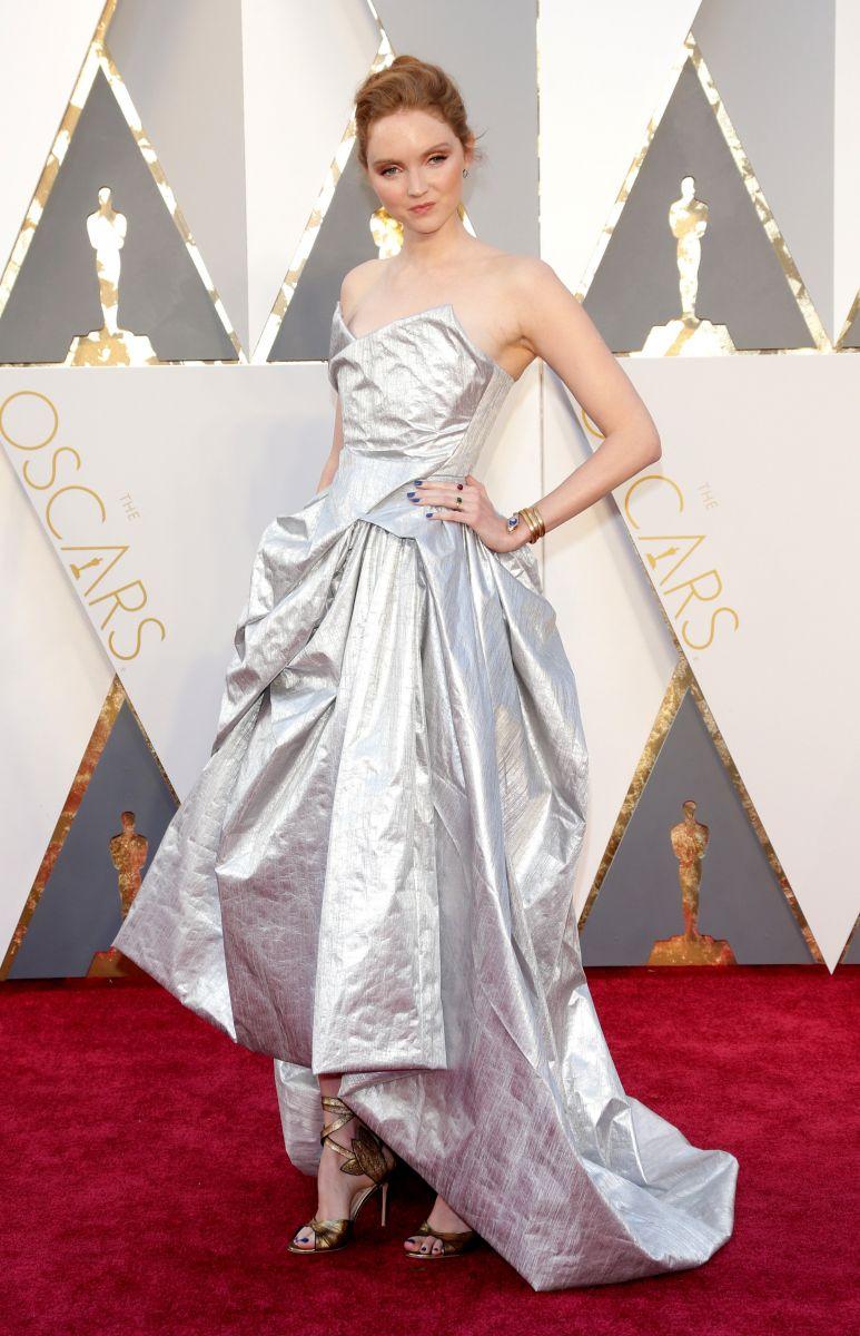 «Оскар-2016»: 15 худших нарядов церемонии