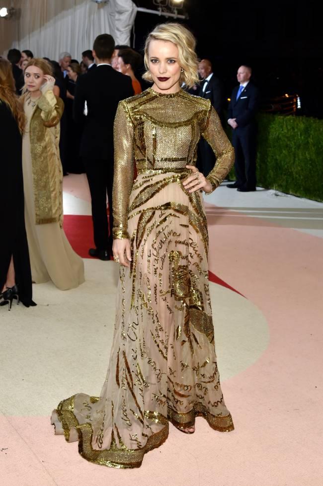 Met Gala 2016: Кристен Стюарт, Ирина Шейк, Николь Кидман и другие звезды, чьи наряды назвали нелепыми