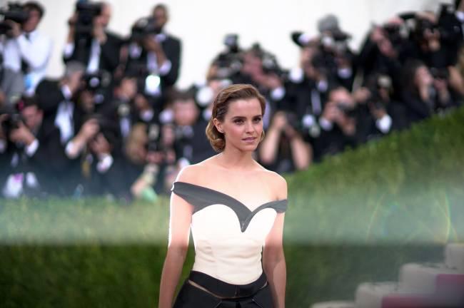 Самые стильные: Сара Джессика Паркер, Даутцен Крус, Эмма Уотсон и другие звезды блистают на Met Gala 2016