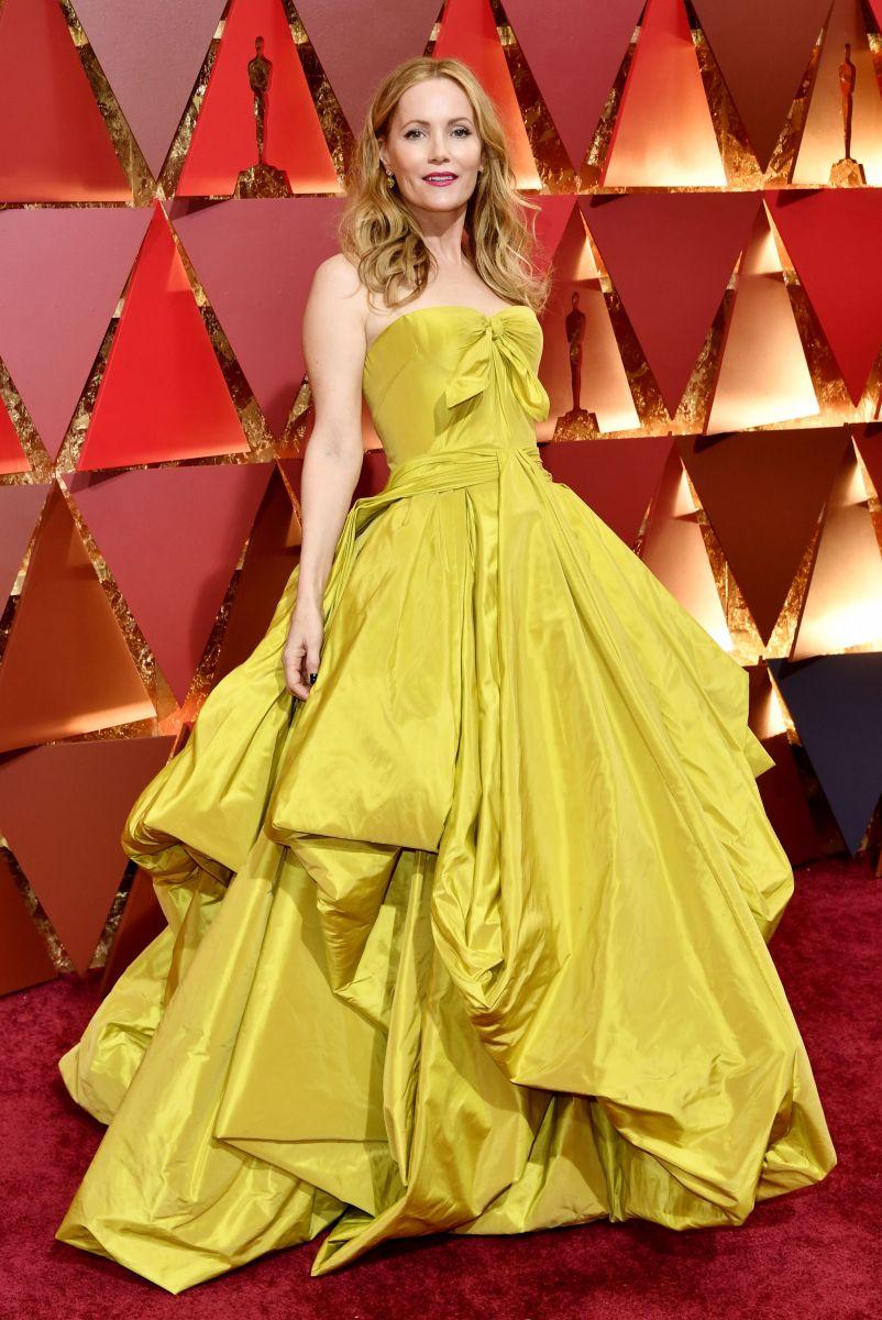 """Модный провал: худшие наряды на красной дорожке """"Оскара-2017"""""""