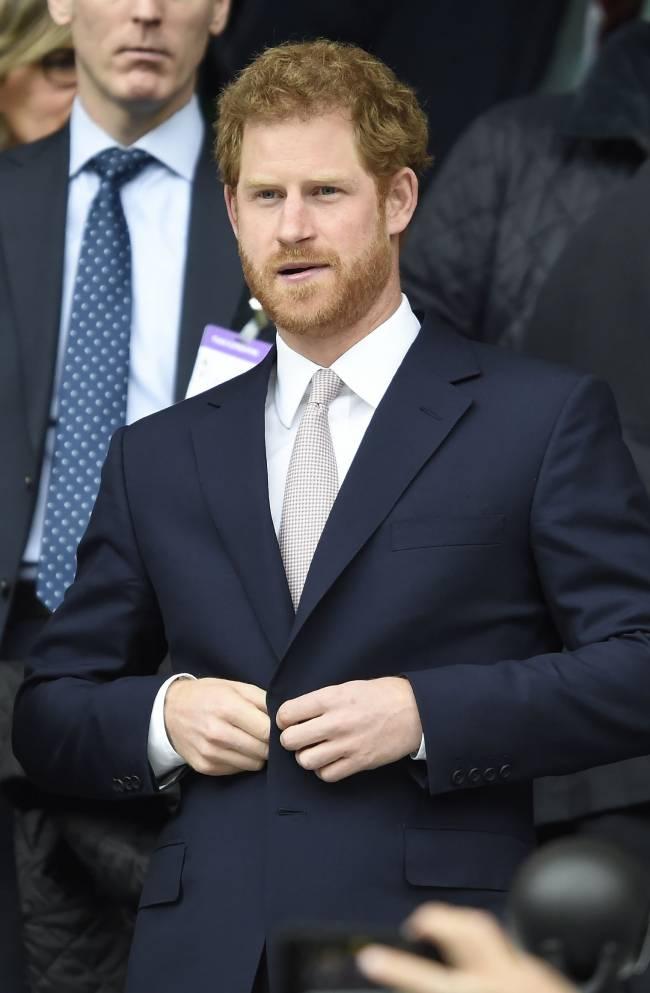 Пиппа Миддлтон запретила принцу Гарри прийти на ее свадьбу с Меган Маркл