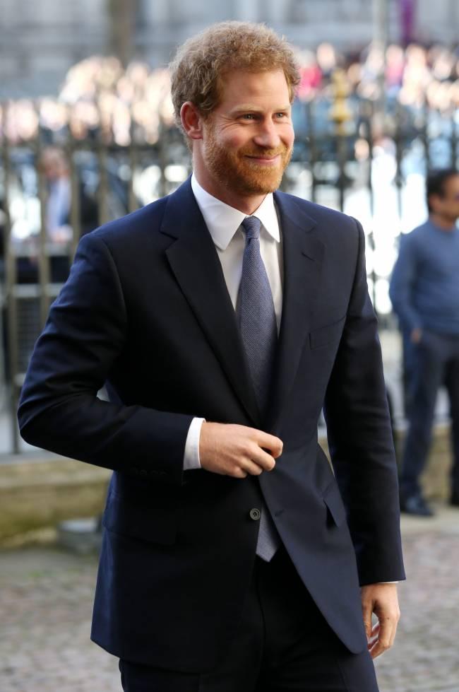 СМИ: принц Гарри и Меган Маркл будут жить в Кенсингтонском дворце