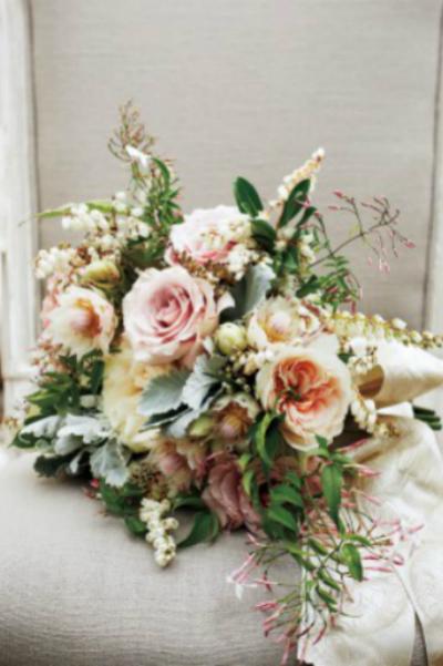 Блейк Лайвли показала свадебные фотографии
