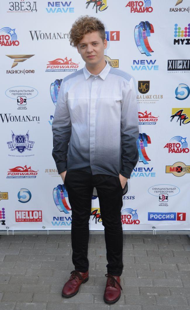 Вячеслав Рыбиков женится