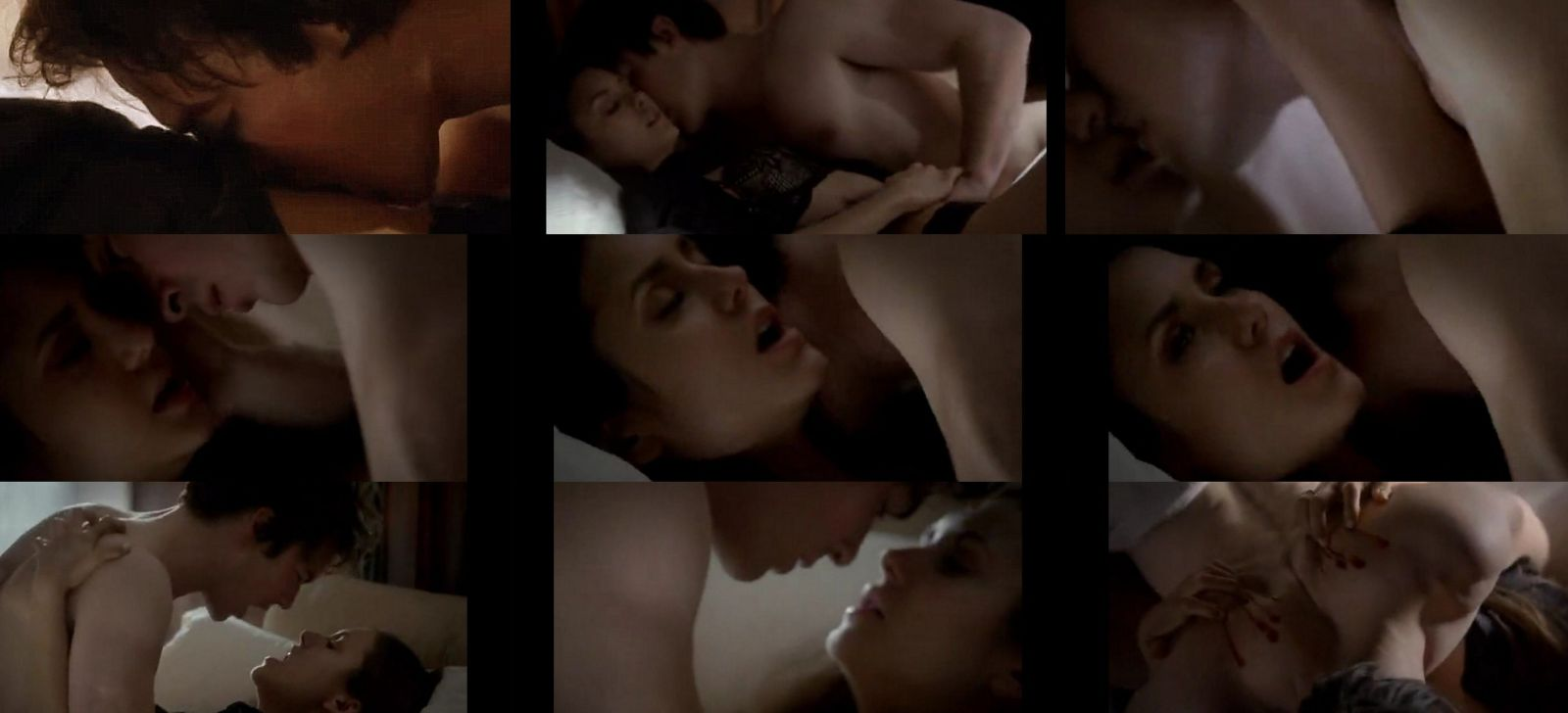 Секс с вампиром фото